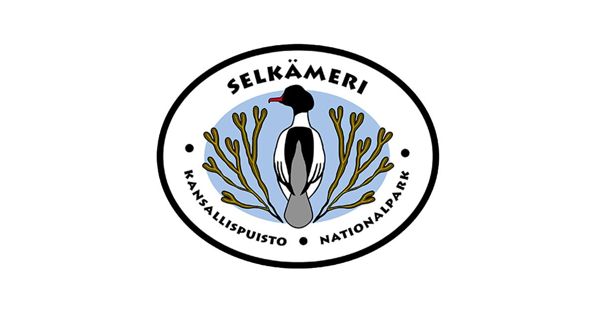 Kartta Selkameri Fi
